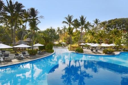 Meliá Bali - all inclusive