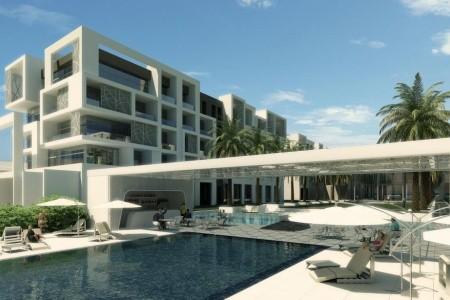 Kempinski Hotel Muscat Polopenze