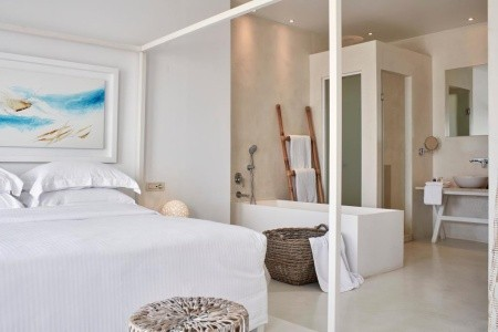 Myconian Ambassador Hotel & Thalasso Spa Center - lázně
