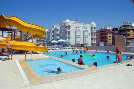 Emir Fosse Beach