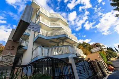 Vila Perovič Club - Dotované Pobyty 50+ - letní dovolená