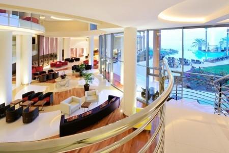 Pestana Promenade - Premium Ocean & Spa Resort - lázně