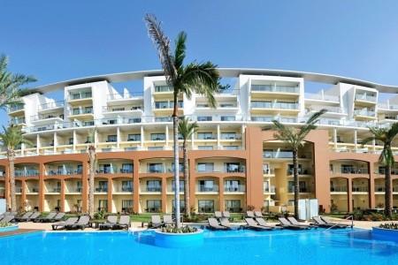 Pestana Promenade - Premium Ocean & Spa Resort - v srpnu