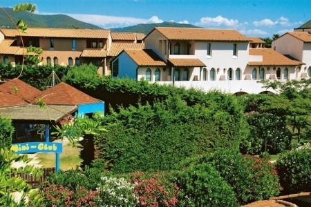 Life Resort Garden Toscana - plná penze