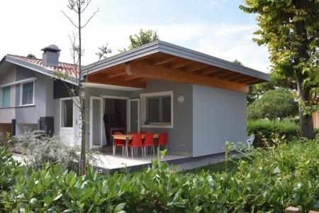 Villa Linde - ubytování v soukromí