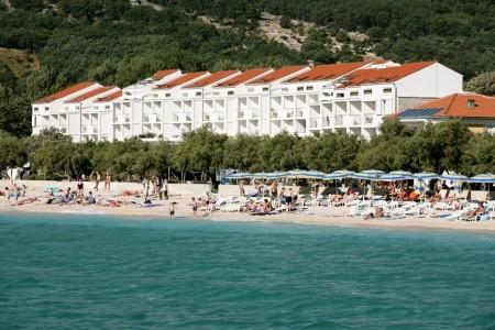 Hotel Zvonimir - slevy