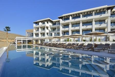 Sol Beach House At Melia Fuerteventura - v srpnu