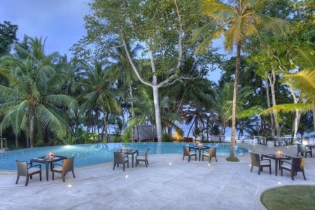 Almanara Luxury Boutique Hotel And Villas