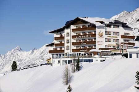 Alpenhotel Laurin - Last Minute a dovolená