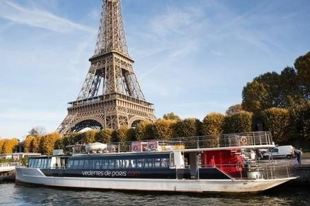 Nolinski Paris - luxusní dovolená