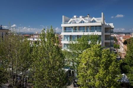 Hotel Cristallo - polopenze