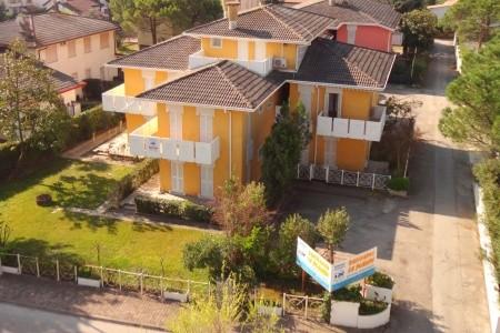 Residence Pleiadi