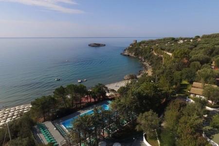 Villaggio Delle Sirene S Bazénem - Last Minute a dovolená