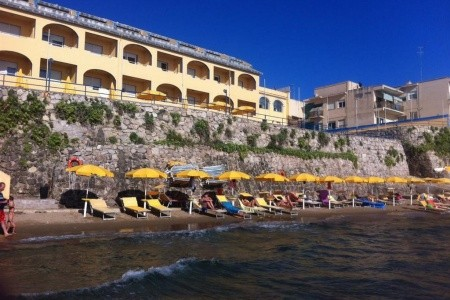 Grandhotel Dei Cesari - Last Minute a dovolená