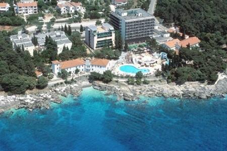 Hotel Dražica Krk, Chorvatsko, Krk