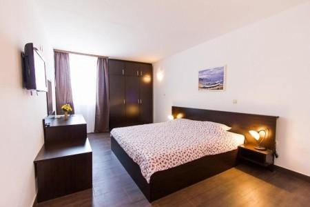Hotel Omorika Punat - Krk - Chorvatsko