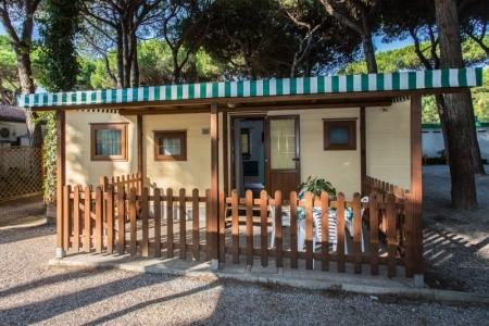 Villaggio Rivaverde Marina Di Ravenna
