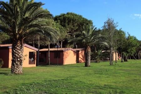Villaggio Club Degli Amici - Last Minute a dovolená