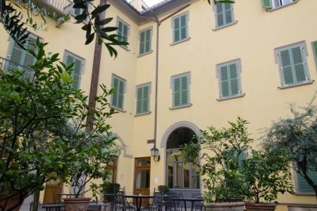 Hotel Donatello Florencie - Last Minute a dovolená