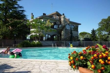 Hotel Villa Ambra - Last Minute a dovolená