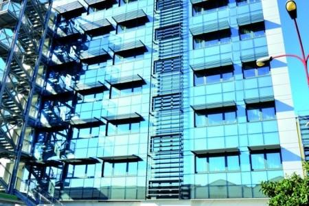Hotel Cristina Neapol - hotely