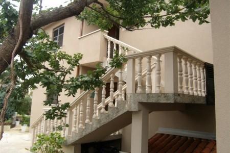 Privátní Apartmány Slavica - soukromé apartmány