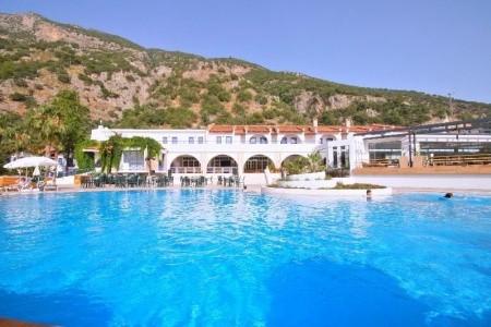Oludeniz Resort By Z Hotels - first minute
