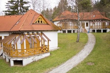Ea Rodinné Vily Na Jezeře, Česká republika, Lipno