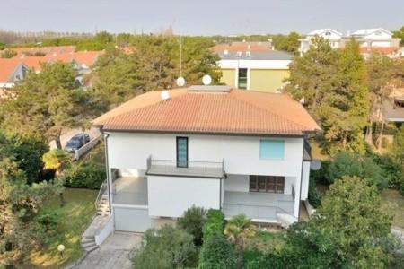 Villa Quadrifoglio - vily