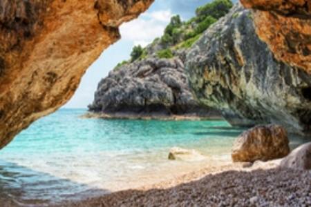 Víte, kde si užíval milostné hrátky bůh Poseidon?