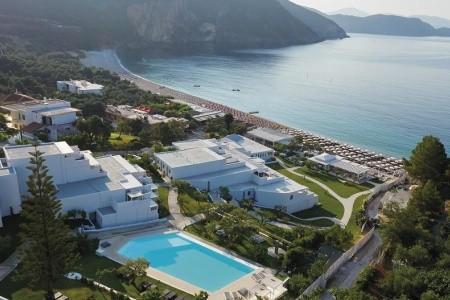 Lichnos Beach - Epirus  - Řecko
