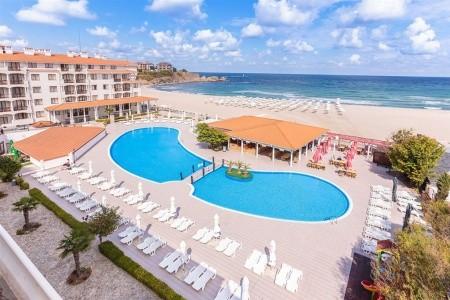 Hotel Beach Club Serenity Bay - Last Minute a dovolená