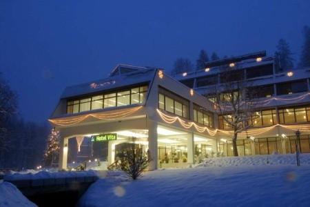Hotel Vita - Wellness Hotel - luxusní dovolená