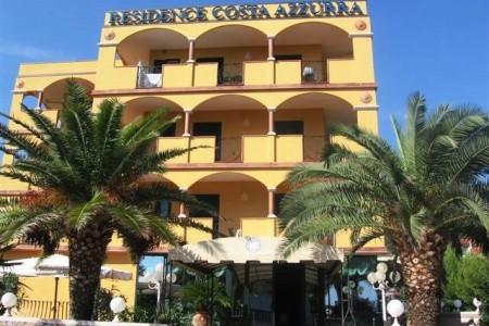 Grottammare / Residence Costa Azzurra