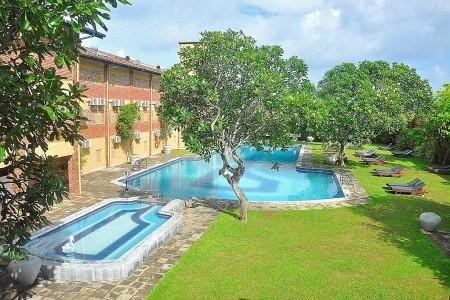 Srí Lanka, Koggala