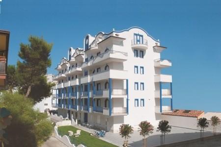 Tortoreto Lido / Residence Abruzzo Resort - Abruzzo - Itálie