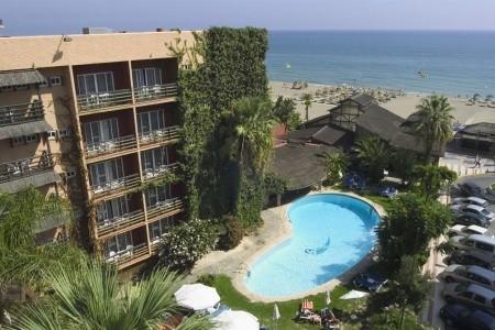 Hotel Ms Tropicana - dovolená