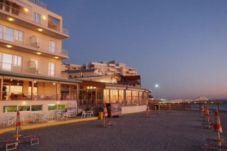 Aragosta - Last Minute a dovolená