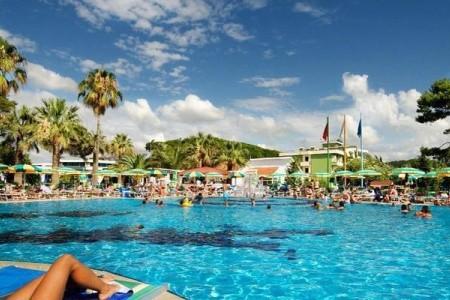 Tropikal Resort - Last Minute a dovolená