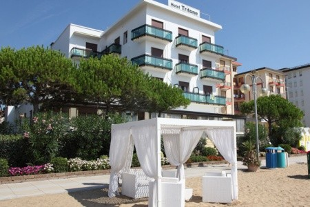 Hotel Tritone** - Jesolo Lido Centro