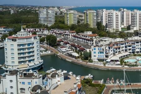 Residence Magnolia - Misano Adriatico - Last Minute a dovolená