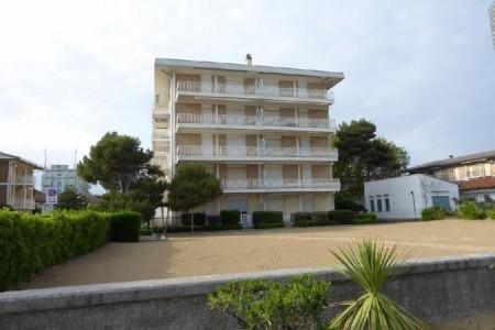 Residence Rossini - Jesolo Lido Ovest - Last Minute a dovolená