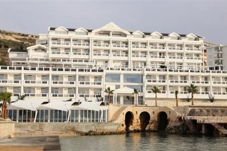 Santa Quaranta Premium Resort - Last Minute a dovolená