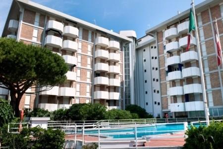 Residence Vera Cruz - Jesolo Lido Ovest