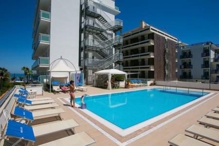 Hotel Altis*** - San Benedetto Del Tronto