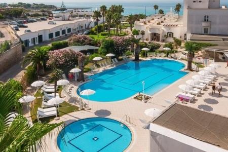 Hotel Nicolaus Club Prime Il Gabbiano**** - Marina Di Pulsan - Puglia  - Itálie