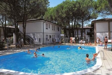 Villaggio Alemagna (Dodavatel 2) - Bibione Lido Del Sole - Last Minute a dovolená