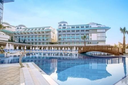 Hotel Sensitive Premium Resort, Turecko, Belek