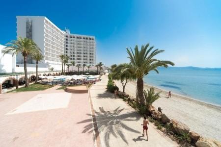 Hotel Roc Doblemar 10 Nocí - Last Minute a dovolená