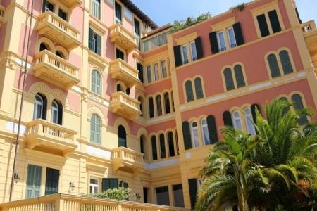 Apartmány Vacanza Mafalda - Sanremo - Last Minute a dovolená